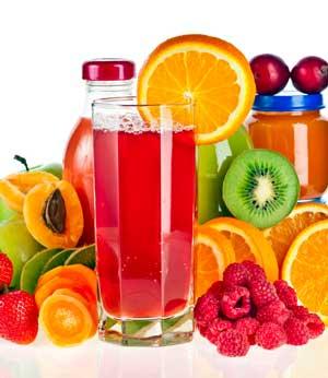 Фруктовые соки вызывают сахарный диабет