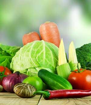 Где набраться витаминов?