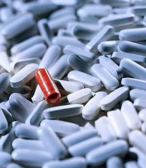 Разработано обезболивающее для пациентов, прошедших химиотерапию