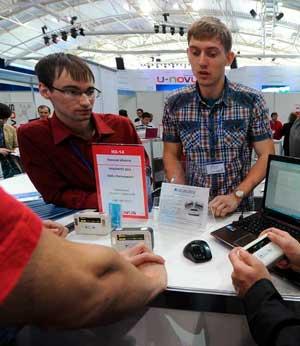 В Сибири представили карманный электрокардиограф за 5 000 рублей