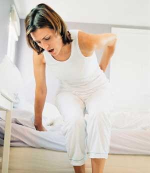 Перелом копчика: симптомы, лечение и профилактика