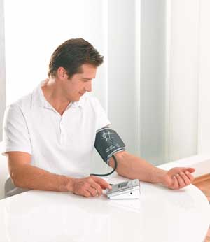 Современные средства для снижения артериального давления