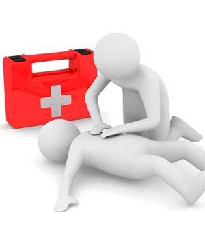 Экспресс шпаргалка по оказанию Первой Медицинской Помощи