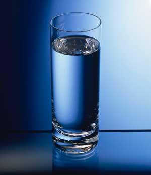 Сколько нужно пить воды вдень?