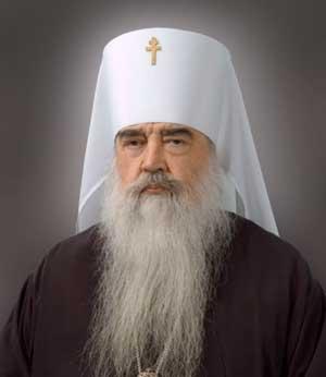 Православие и медицина — митр. Минский и Слуцкий Филарет