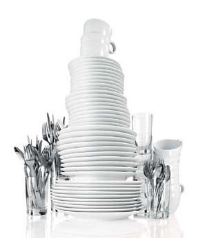 Безопасны ли средства для мытья посуды?