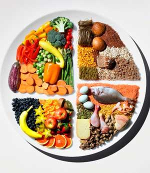 Раздельное питание по Шелтону — псевдонаучная диетологическая концепция