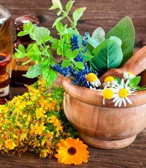 Народная медицина: рецепты для здоровья и красоты волос