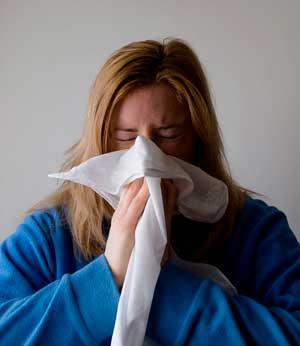 Как не заболеть осенью изимой