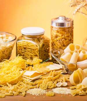 Почему бывает аллергия на хлеб и макароны?