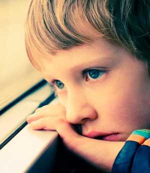 Особые дети: Я — аутист