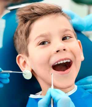 Страшный доктор Айбо… Стоматолог!