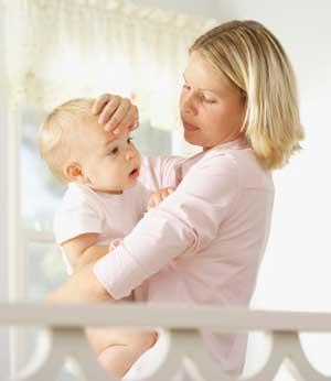 Какими препаратами можно сбивать температуру у ребенка?