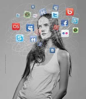 Как победить зависимость от социальных сетей?