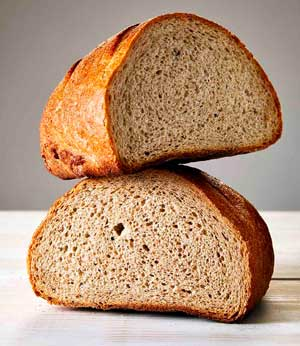 Какой хлеб мыедим?