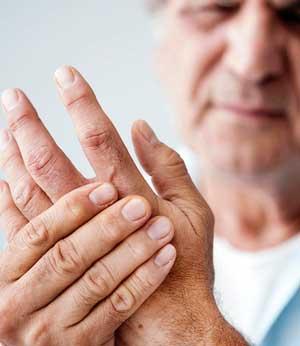 Связаны ли между собой диабет и артрит?