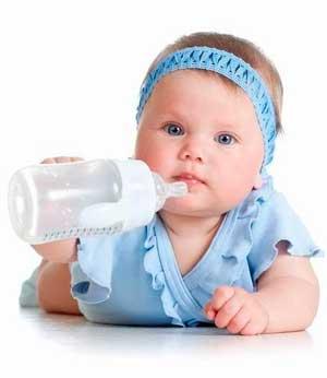 Лактазная недостаточность у детей: причины, симптомы, лечение