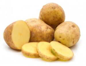 yellow potat