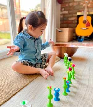 Игротерапия для детей дошкольного возраста