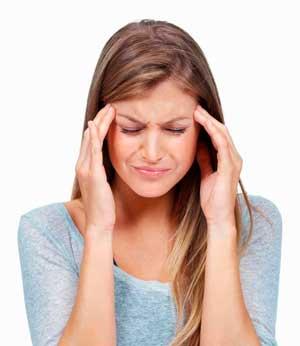 6 способов избавиться от головной боли без лекарств