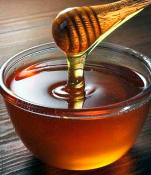Топ‑7 спасительных свойств мёда