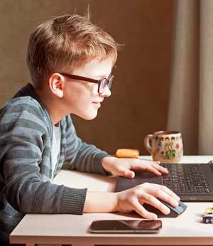 Ребенок и компьютер. Психологи, психотерапевты