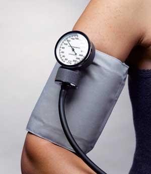 Снижаем артериальное давление без лекарств