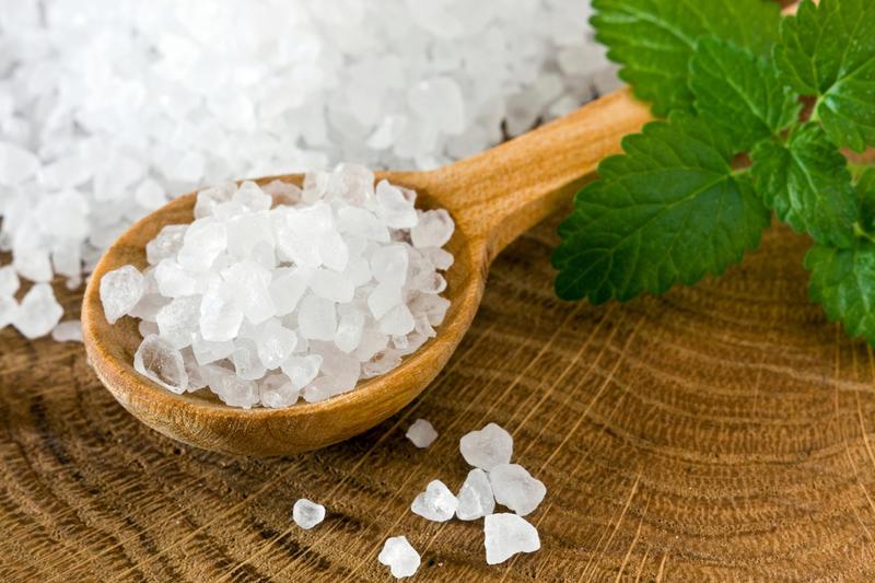 Суд поддержал ФАС в споре о картеле на рынке соли