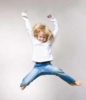 Особенности воспитания гиперактивных детей с диагнозом ММД