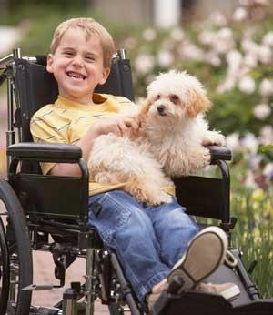Права детей-инвалидов и льготы, предоставляемые таким семьям