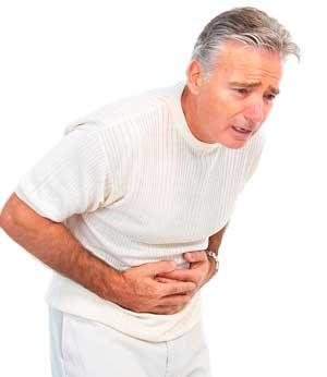 Безоары, или что можно обнаружить в нашем желудке?