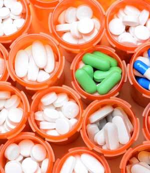 Опасные сочетания сердечных лекарственных препаратов