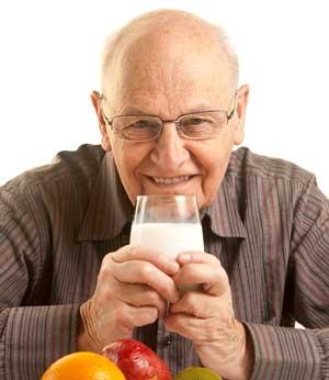 Долголетие и питание. Что едят долгожители?