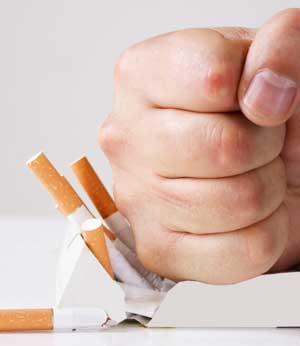Как бросить курить? Простые советы