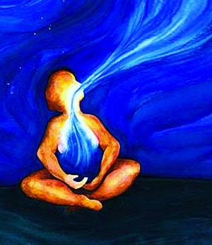Холотропное дыхание — практика поражения души и сознания человека