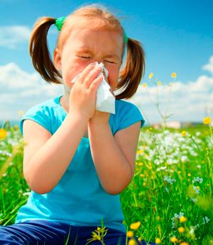 Самые актуальные вопросы об аллергии