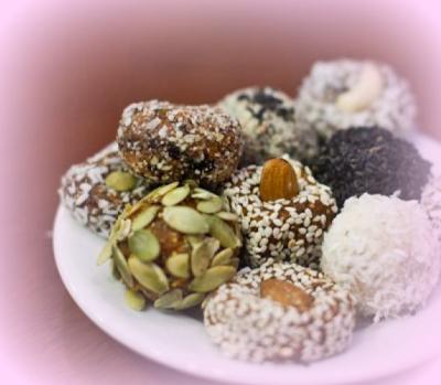 Пять полезных альтернатив привычным сладостям, которые легко приготовить дома
