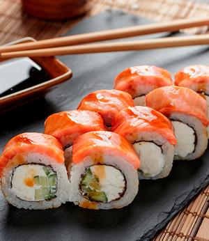 Суши и роллы: вкусно, но опасно?