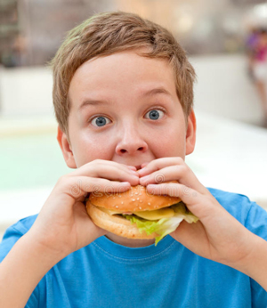 Ожирение у детей: причины, степени, последствия