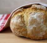 Простые рецепты полезного домашнего хлеба