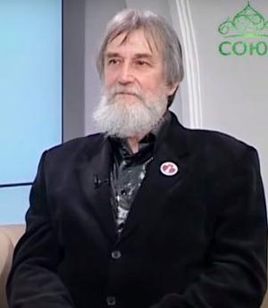 Беседы с педиатром Николаем Федоровичем Жарковым