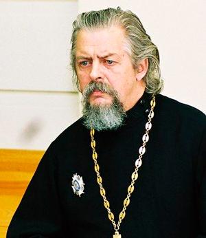 Прот. Сергий Вогулкин: духовные основания здоровья и болезни