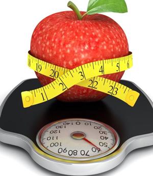 Калькулятор потребности в калориях