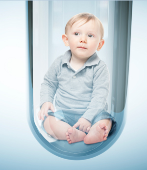 ЭКО-дети более предрасположены к развитию рака