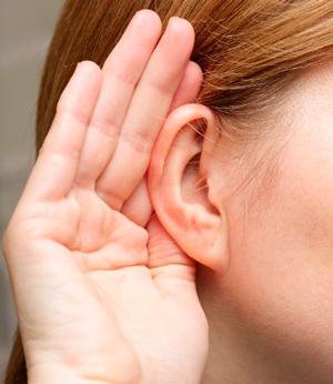 Длительный прием обезболивающих может привести к потере слуха