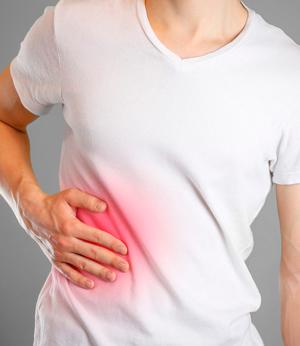 Тест: диагностика острого аппендицита