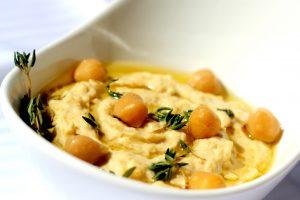 Hummus 2 - Нут: пищевая ценность, целебные свойства и применение в кулинарии