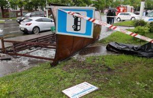 image003 300x193 - Что делать, если оказался на улице во время урагана?