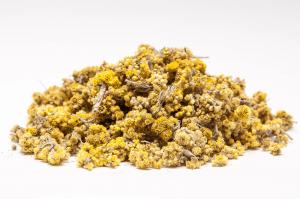 kuchka sushenogo cmina 300x199 - Бессмертник песчаный (сухоцвет): свойства и применение