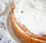 «Невский» пирог – рецепт точно по ГОСТу 80-х